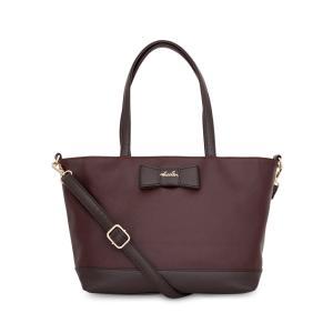 ダズリン dazzlin トートバッグ DLB-6037  2WAY ハンドバッグ ショルダーバッグ レディース|richard