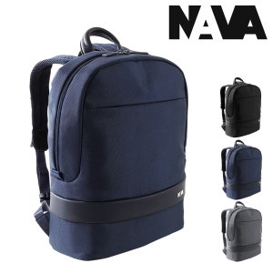 NAVA design リュック イージープラス メンズ EP076 ナヴァデザイン EASY+   リュックサック バックパック デイパック ビジネスバッグ キャリーオン [PO10] richard