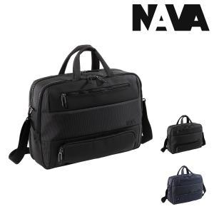 NAVA design ブリーフケース 2WAY A4 ゲート メンズ GT085 ナヴァデザイン GATE | ビジネスバッグ ショルダーバッグ キャリーオン PCケース [PO10]|richard