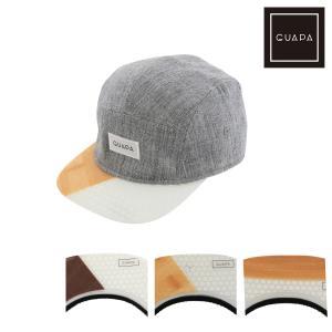グアパ バイザー サーフバイザー メンズ レディース GUAPA | 取り替え用 交換パーツ 帽子 キャップ [PO10]|richard