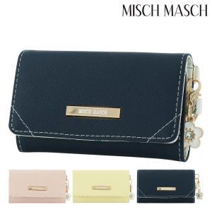 ミッシュマッシュ キーケース マリッサ レディース67332 MISCH MASCH |