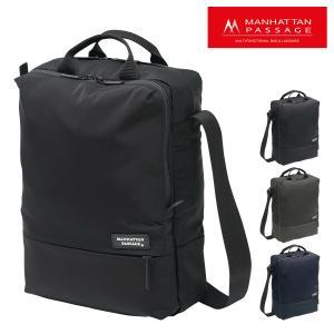 マンハッタンパッセージ ショルダーバッグ エスト 5360 MANHATTAN PASSAGE EST   ビジネスバッグ A4 防水通勤バッグ [PO10] richard