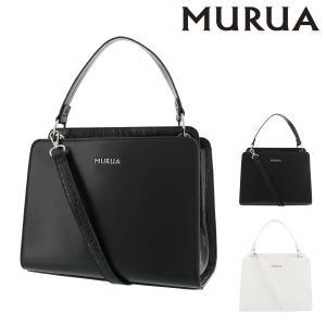 ムルーア ハンドバッグ クロコ レディース MR-B756 MURUA | ショルダー付き|richard