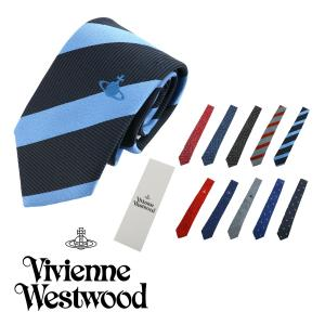 ヴィヴィアン Vivienne Westwood ネクタイ ...