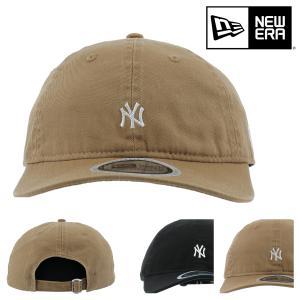 ニューエラ キャップ 9THIRTY パッカブル メンズ レディース NEW ERA | クロスストラップ ニューヨーク ヤンキース 帽子 サイズ調整可能|richard