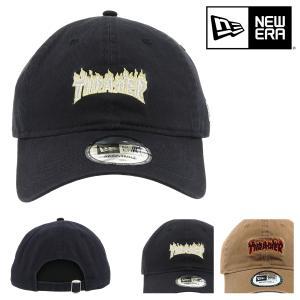 ニューエラ キャップ 9THIRTY THRASHER メンズ NEW ERA | スラッシャー 帽子 サイズ調整可能|richard