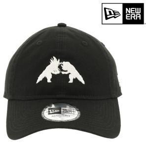 ニューエラ キャップ 9THIRTY DRAGONBALL メンズ NEW ERA | ドラゴンボール 帽子 サイズ調整可能|richard