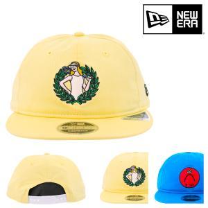 ニューエラ キャップ RC 9FIFTY メンズ レディース  NEW ERA | 帽子 サイズ調整可能|richard