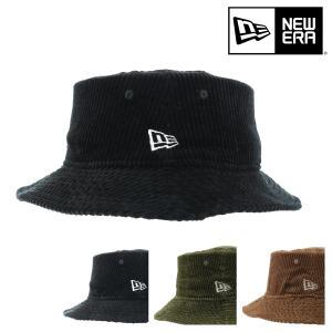 ニューエラ バケットハット コーデュロイ メンズ レディース NEW ERA | 帽子 アウトドア カジュアル|richard