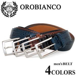 最大1000円OFFクーポン オロビアンコ スポーツ OROBIANCO SPORT ベルト OBS-513012 レザー メンズ richard