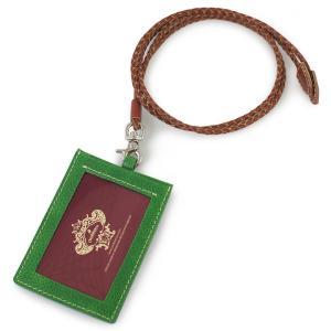 最大1000円OFFクーポン オロビアンコ IDケース ORID-003 GR グリーン|richard
