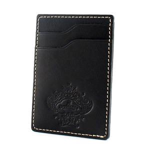 最大1000円OFFクーポン オロビアンコ パスケース ORPA-001 BK ブラック|richard