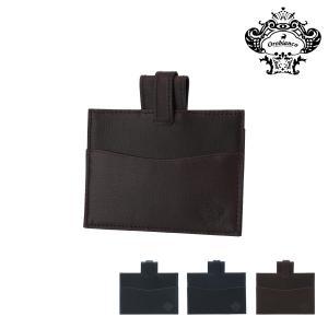 オロビアンコ パスケース ブランド H&L メンズ ORS-061009 日本製 Orobianco | 薄型 ICカードケース 定期入れ 牛革 本革 レザー|richard