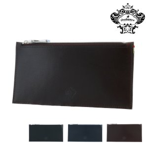 オロビアンコ 長財布 札入れ 小銭入れなし 薄い H&L メンズ ORS-061608 日本製 Orobianco | 束入れ 牛革 本革 レザー ブランド専用BOX付き|richard