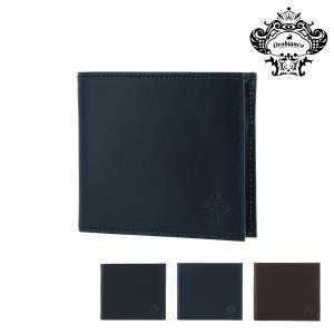 オロビアンコ 二つ折り財布 ミニ財布 H&L メンズ ORS-061709 日本製 Orobianco | 牛革 本革 レザー ブランド専用BOX付き|richard