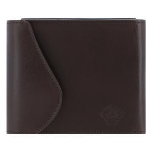 オロビアンコ 二つ折り財布 ミニ財布 H&L メンズ ORS-062408 日本製 Orobianco | 牛革 本革 レザー ブランド専用BOX付き|richard
