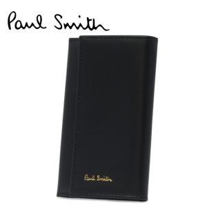 最大1000円OFFクーポン ポールスミス Paul smith キーケース ASXC 1981 W761  キーケース メンズ richard