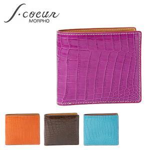 Scoeur sufida スフィーダ エスクール 二つ折り財布 パスケース付 sc-0531 メンズ レディース 財布  [PO10]|richard