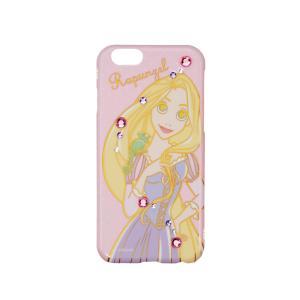 41e30aac0a ラプンツェル Rapunzel iPhone8 iPhone7 ケース iP7-DN03 ジュエリー スマホケース ラプンツェル ディズニー  レディース [PO10]