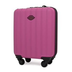 スパイラルガール SPIRAL GIRL スーツケース 7602001 45cm ウェーブ  レディース キャリーケース TSAロック 機内持ち込み可 LCC対 [PO5] richard