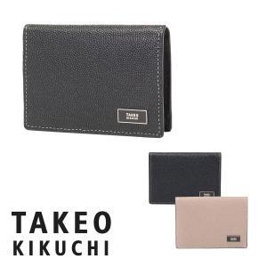 タケオキクチ 財布 小銭入れ BOX型 スクール メンズ 745611 TAKEO KIKUCHI ...