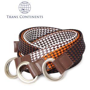 トランスコンチネンツ TRANS CONTINENTS ベルト TC-009016  ベルト メンズ  [PO5]|richard