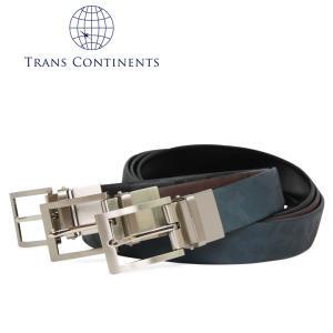 トランスコンチネンツ TRANS CONTINENTS ベルト TC-010016  ベルト メンズ  [PO5]|richard