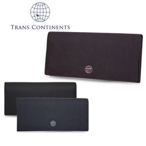 トランスコンチネンツ TRANS CONTINENTS 長財布 TC-112016  カモシリーズ 財布 メンズ レザー  [PO5]|richard