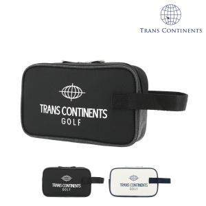 トランスコンチネンツ ポーチ メンズ TCPH-910 TRANS CONTINENTS | ゴルフ|richard
