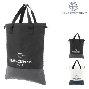 トランスコンチネンツ シューズケース メンズ TCSC-210 TRANS CONTINENTS | ゴルフ|richard