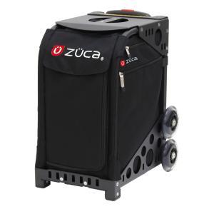 ZUCA スーツケース 日本限定モデル 29L 48cm 4.3kg 100625 ズーカ スポーツ ジャパンエディション|ソフト キャリーバッグ[PO10]|richard
