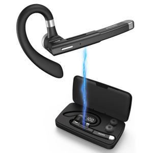 PHILIPS bluetooth 5.0 ヘッドセット 高音質 長時間使用可能 完全ワイヤレス 長時間 通話 安定接続 ハンズフリー マイク内蔵 ミュート機能 フィリップス|richgo-japan