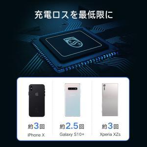 モバイルバッテリー 大容量 10000mAh 急速充電 薄型 軽量 コンパクト 安心 安全 PSE適合品 Type-C 入力搭載 送料無料 PHILIPS ブランド 正規販売店 richgo-japan 07