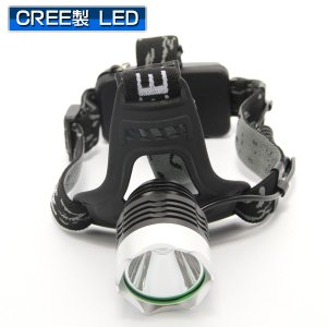 防水 led強力ヘッドライト/CREE T6 LEDヘッドランプ懐中電灯キャンプ|richgroupled