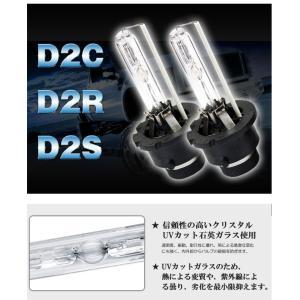 リレーレスD2C D2R D2S HIDキット極薄35W/D2C(D2R/D2S) コンバージョンキット/純正HID装着車の35W化)アダプター付|richgroupled|02