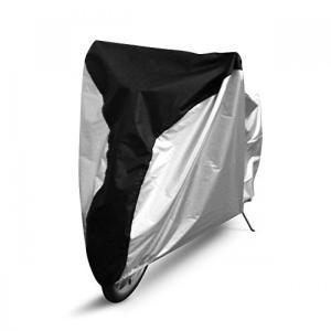 防水自転車カバー UVカット風飛び防止収納袋付29インチまで対応