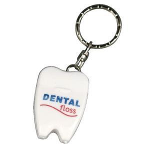 ダルトン DULTON デンタルフロス 歯ブラシ DENTAL FLOSS ホルダー 携帯 洗面所 虫歯 予防 糸ようじ richsmile