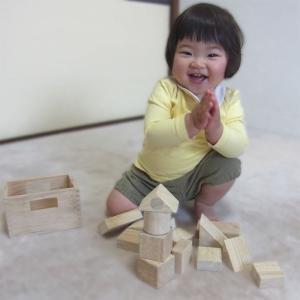 木製 手押し車 乗用玩具 きこりのおもちゃ つみきバス 木のおもちゃ 送料無料|richsmile|06