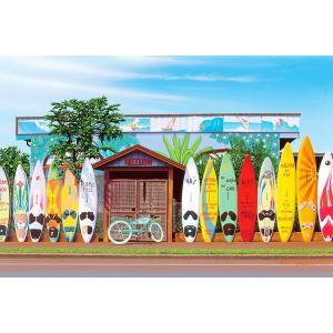 paia town / Kuriyama ハワイファンの間で大人気のアーティスト、イラストレーターの...