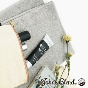 ハンドクリーム John's Blend  プチギフト 保湿 チューブ プレゼント ハンドケア