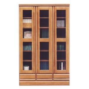 本棚 書棚 幅90cm ミドルタイプ 完成品 日本製|rick-store