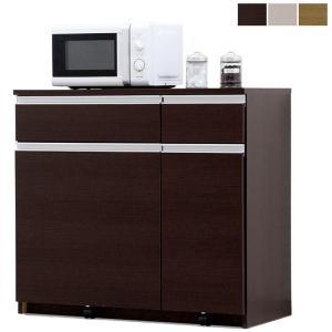 キッチンカウンター 収納 ダストボックス ゴミ箱 3分別 おしゃれ|rick-store