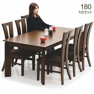 ダイニングテーブルセット6人用