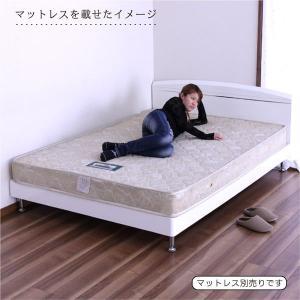 ベッド セミダブルベッド ベッドフレームのみ すのこベッド ローベッド シンプル 北欧 モダン 人気 安い rick-store 05