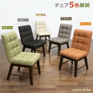 ダイニングテーブルセット 2人掛け 3点 正方形 アッシュ材 ファブリック チェアー 選べる 5色 北欧 カフェ 木製 rick-store 02