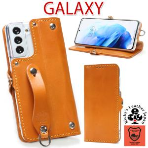 Galaxy S10+ S9+ EFGS 手帳型 ケース MS仕様 plus SC-04L SC-05L SCV42SC-03K SCV39 ギャラクシー ケース 栃木レザー レザー 本革 革 Rickys リッキーズ R155|rickys
