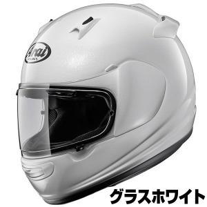 Arai QUANTUM-J ヘルメット【グラスホワイト】【アライ バイク用 フルフェイスヘルメット クァンタムJ】【smtb-k】|ridestyle