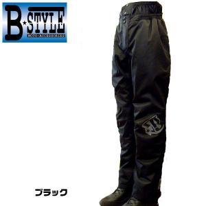 B☆STYLE BS-09 ウィンターパンツ【秋冬モデル バイク用パンツ】|ridestyle