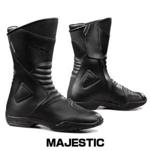 FORMA MAJESTIC ブーツ【ブラック】【フォーマ マジェスティック】【smtb-k】 ridestyle