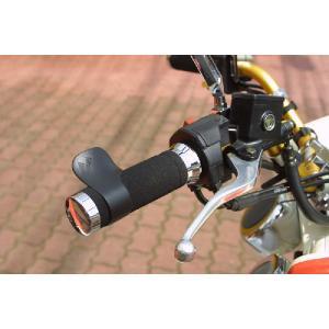 ROUGH&ROAD TR001 スロットルアシスト【ラフ&ロード TR-001 バイク用】|ridestyle